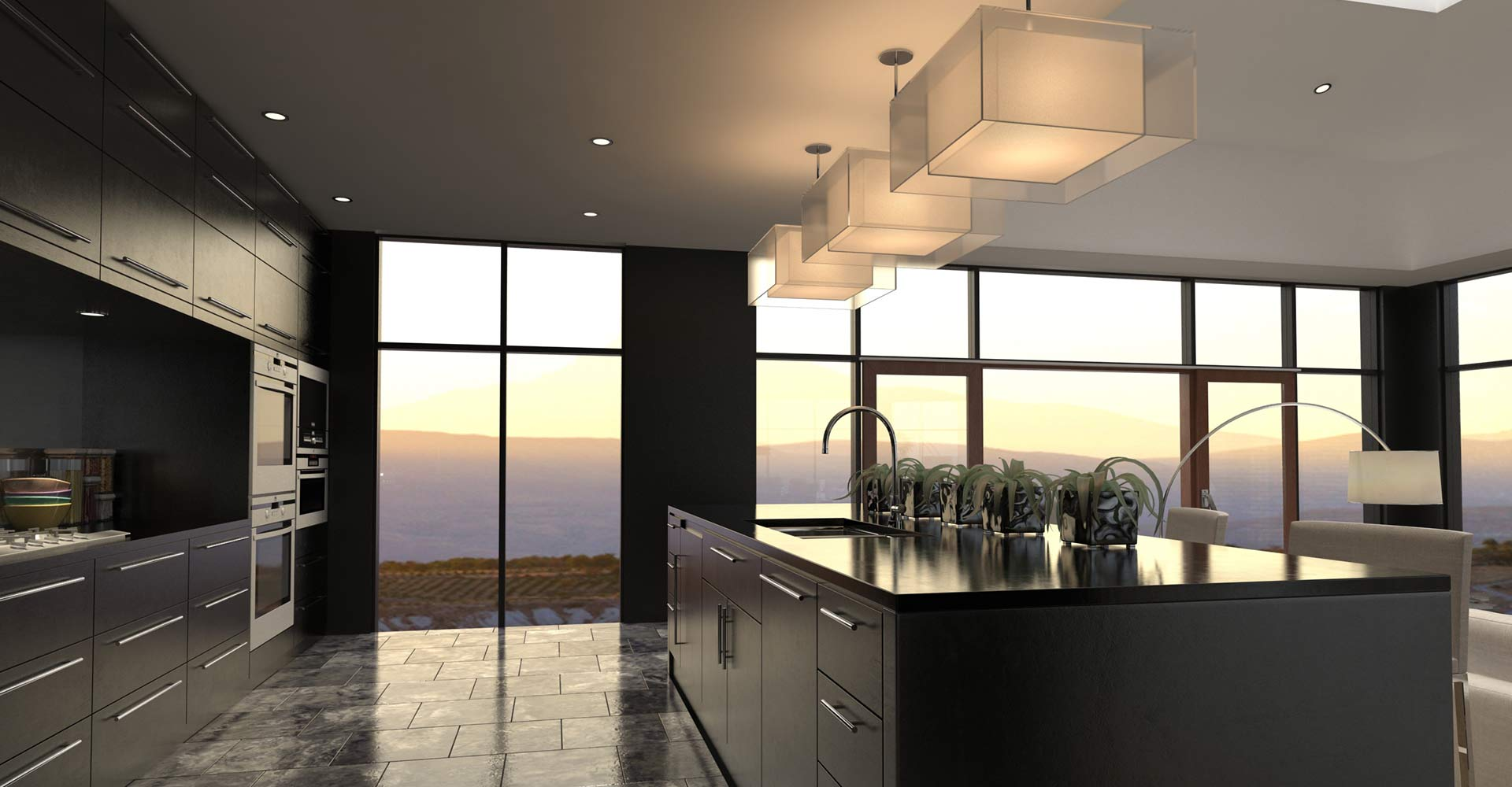 Kitchen Cabinets Downers Grove